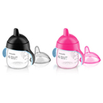 Avent SCF753/27 Penguin Sippy Cups 140027-5